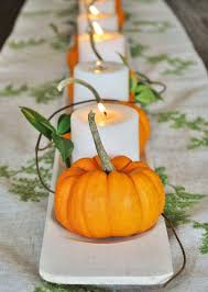Easy Centerpieces Easy Fall Centerpieces Fall Table Decorations