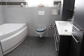 steinteppich badezimmer steinteppich nachrüsten