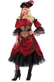 Pirate Halloween Costume Women Womens Pirate Costume Masquerade Express