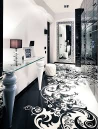 black and white home interior 97 best black and white home decor images on black