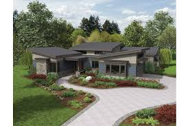 modern contemporary ranch house spectacular contemporary ranch hwbdo77166 shed from