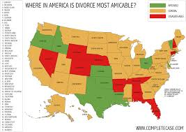 happiest states in america study shows where the happiest divorces happen kfor com