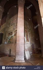 old urestored wall painting murals in kebran gabriel or kibron old urestored wall painting murals in kebran gabriel or kibron gebriel orthodox christian monastery church on