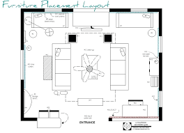 plan furniture layout interior design furniture layout home office design floor plan and