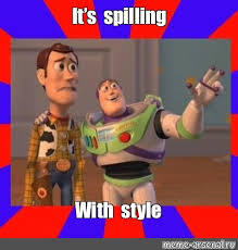 Meme Generator 2 Pictures - create meme buzz and woody meme generator everywhere buzz