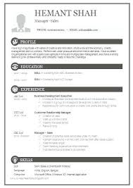 1 page resume exles one page resume template free and resume sles with free