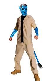 Sulley Womens Halloween Costume Jake Sully Avatar Fancy Dress Costume Standard Amazon