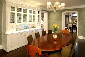 dining room built in cabinet designs dining room built ins around