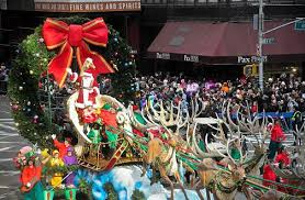 secrets to the macy s thanksgiving day parade traveling