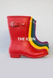 hunter boots rainwear u0026 rainboots zappos com