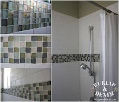 glass tiles bathroom ideas 19 best oceanside glass tile images on glass tiles