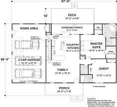 1500 sq ft floor plans country house plan with 2 bedrooms and 2 5 baths plan 1123