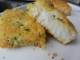 cuisiner poisson surgelé poisson pané maison c secrets gourmands