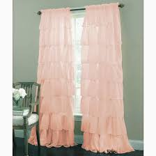 light pink ruffle curtains pink ruffle curtains luxury 44 best pink curtains for girls room