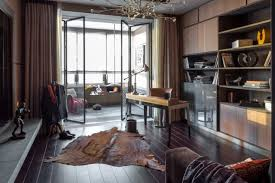 Outstanding Contemporary Home Office Designs For Your Business - Contemporary home office designs