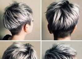Frisuren Kurze Haare Damen by 2016 Beliebtesten Kurze Undercut Frisuren Für Frauen