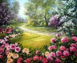 236 best charming gardens images on pinterest landscapes