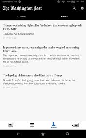 the washington post classic android apps on google play