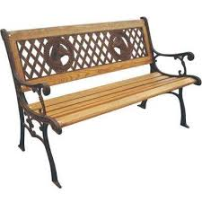 Heritage Patio Furniture Cast Iron Parkland Heritage Outdoor Benches Patio Chairs