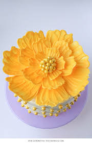 flower cake chocolate flower cake 1 jpg