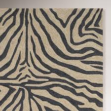 Leopard Print Outdoor Rug Charming Zebra Print Outdoor Rug 162 Best Images About Design