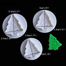 Plastic Christmas Cake Decorations For Sale by Popular Plastic Christmas Tree Cake Decoration Buy Cheap Plastic