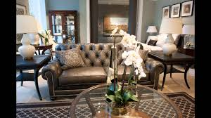 Allen Home Interiors Ethan Allen Living Room Furniture Youtube