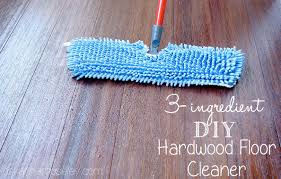 diy hardwood floor cleaner ask