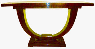 art deco dining room art deco dining table marvelous glass dining table on live edge