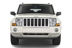 jeep commander black headlights 2010 jeep commander reviews and rating motor trend