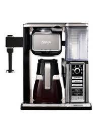 clean light on ninja coffee bar ninja coffee bar coffee maker with thermal carafe target