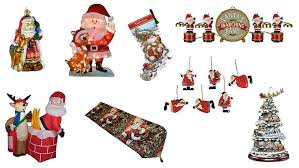 Santa Claus Christmas Decorations by Top 10 Best Santa Claus Decorations For Xmas 2017