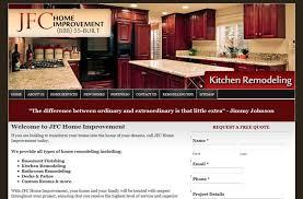 rochester home decor home improvement design website design seo home improvement