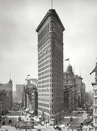 the flatiron building 1903 skyscrapers architecture and building