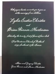 vera wang wedding invitations engraved vera wang wedding invitations archives hyegraph