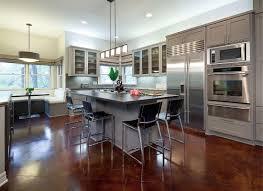 stainless steel under cabinet range hood kitchen islands ideas circle white minimalist polished fiberglass