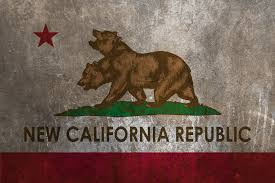 California Bear Flag Republic I Blew Them Up Along Side Caesars Legion At The 70634757 Added