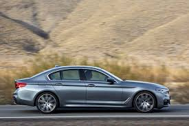 bmw 5 series offers 2017 bmw 5 series pricing announced automobile magazine