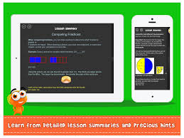 itooch 4th grade math android apps on google play