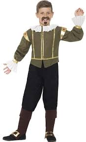 Candy Apple Halloween Costumes Child U0027s Shakespeare Costume Candy Apple Costumes Renaissance