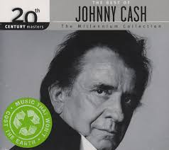 johnny the best of johnny the millennium collection