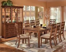 how to choose a solid wood dining furniture dining room