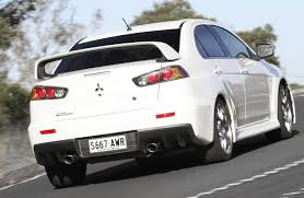 2014 Mitsubishi Lancer Evolution X 2014 Mitsubishi Lancer And Evo Update Australian Price Features