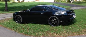 2010 camaro 2ss rs package find used 2010 camaro 2ss with rs package black on black 6 speed