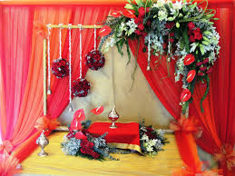 interior design best decoration themes for ganesh festival at