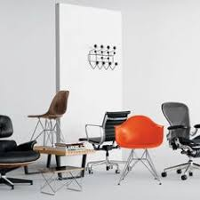 Design Within Reach Eames Chair Anonymous Enameled Metal U0027minimum Chair U0027 By The Eames Office For