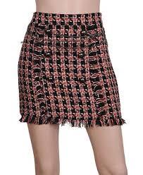tweed skirt tweed skirt dressed up girl