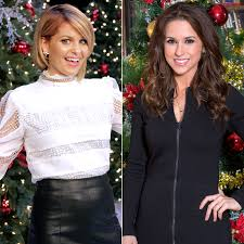 candace cameron bure lacey chabert to star in hallmark christmas