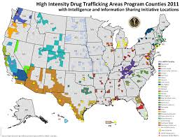 Billings Montana Map by Eastern Montana High Intensity Drug Trafficking Area Task Force