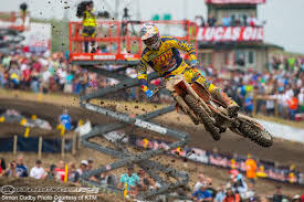 pro motocross schedule 2015 lucas oil pro motocross season preview motorcycle usa